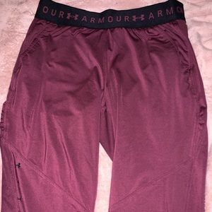 Under Armour Women's Workout Joggers